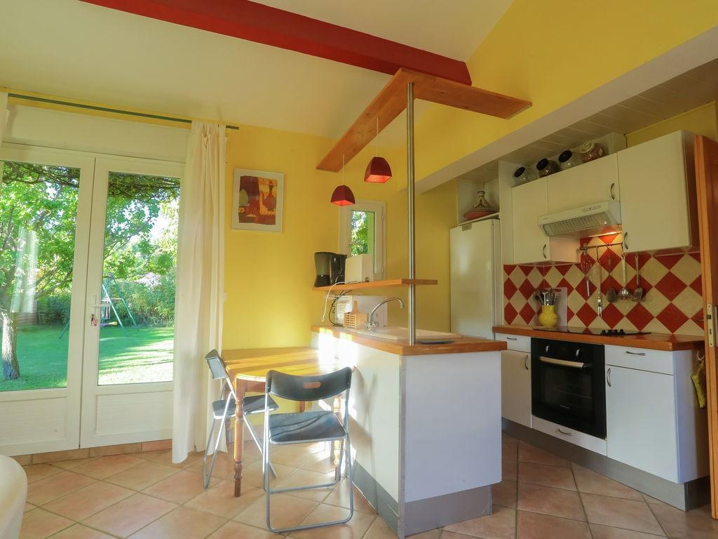 Holiday house Gemütliches Ferienhaus in Vaison-la-Romaine mit Pool (1917730), Vaison la Romaine, Vaucluse, Provence - Alps - Côte d'Azur, France, picture 13