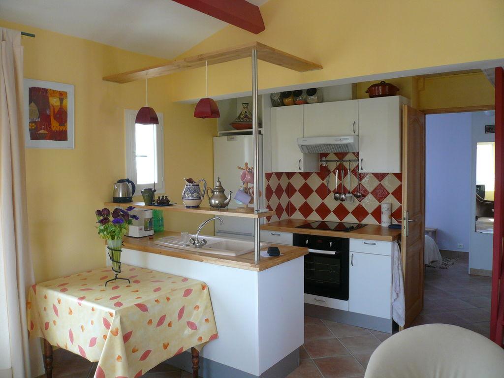 Holiday house Gemütliches Ferienhaus in Vaison-la-Romaine mit Pool (1917730), Vaison la Romaine, Vaucluse, Provence - Alps - Côte d'Azur, France, picture 15
