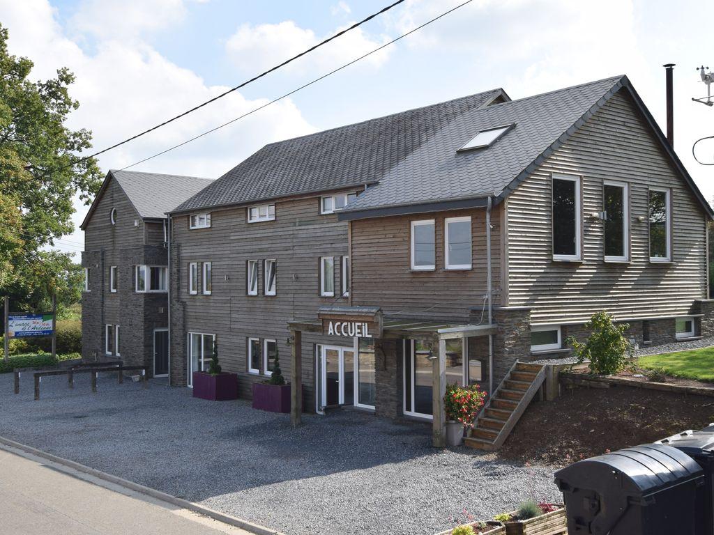 Ferienhaus La Joie de Vivre (1914234), Vielsalm, Luxemburg (BE), Wallonien, Belgien, Bild 6