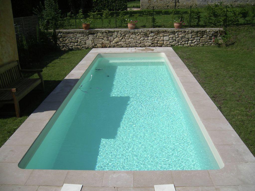Maison de vacances Maison avec piscine privée dans les vignobles (1404549), Lussac, Gironde, Aquitaine, France, image 3