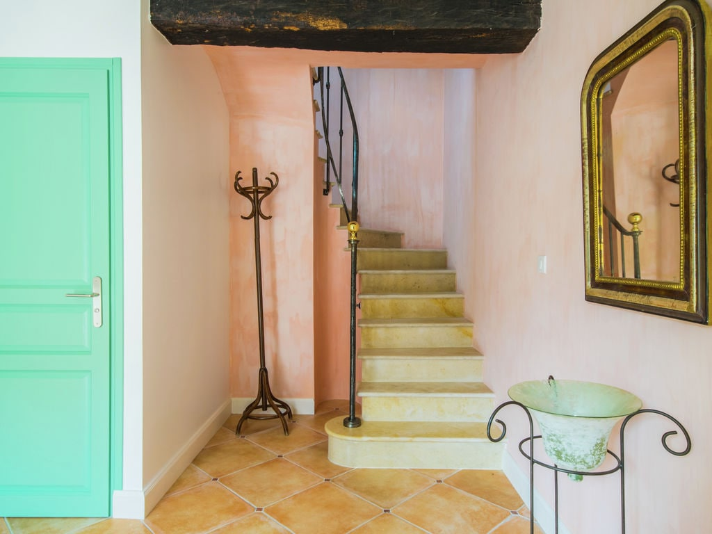 Maison de vacances Maison avec piscine privée dans les vignobles (1404549), Lussac, Gironde, Aquitaine, France, image 4