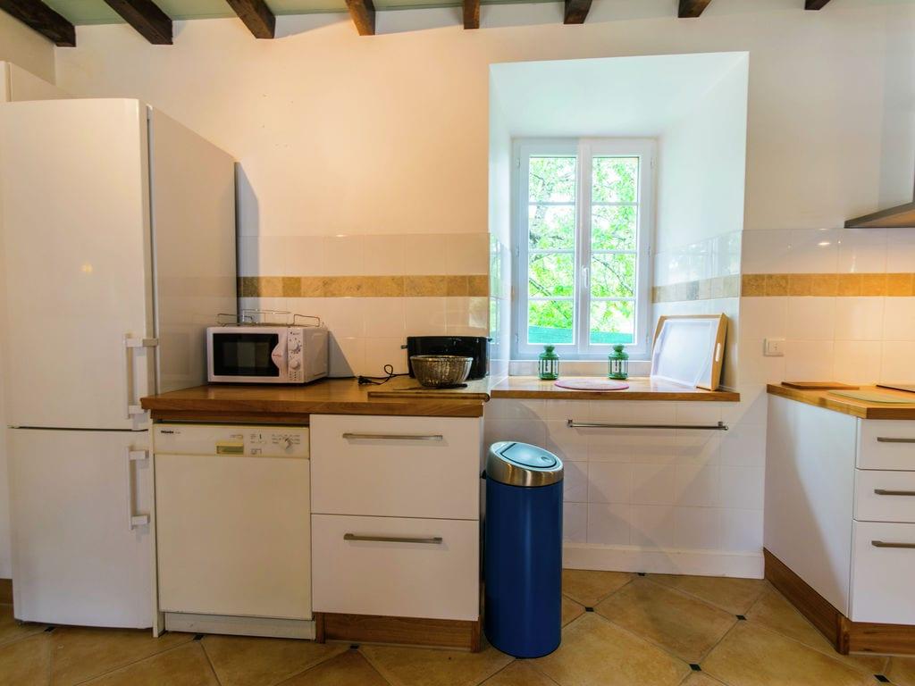 Maison de vacances Maison avec piscine privée dans les vignobles (1404549), Lussac, Gironde, Aquitaine, France, image 7