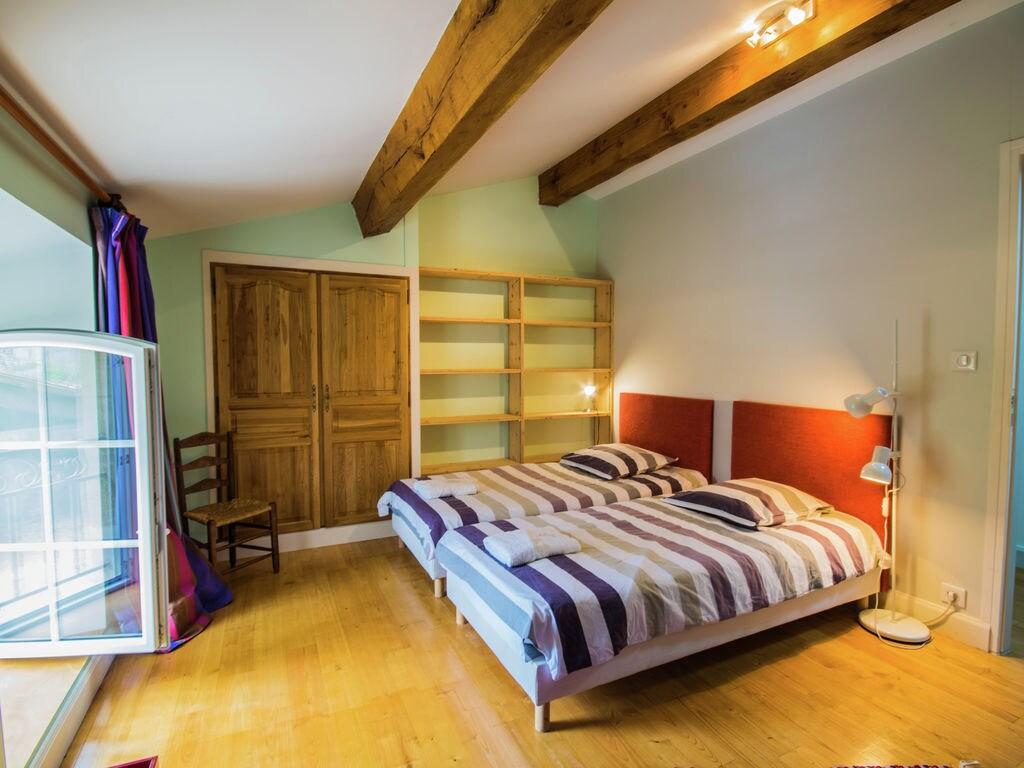 Maison de vacances Maison avec piscine privée dans les vignobles (1404549), Lussac, Gironde, Aquitaine, France, image 11