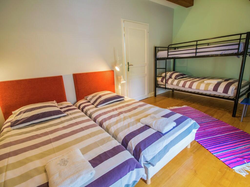 Maison de vacances Maison avec piscine privée dans les vignobles (1404549), Lussac, Gironde, Aquitaine, France, image 10