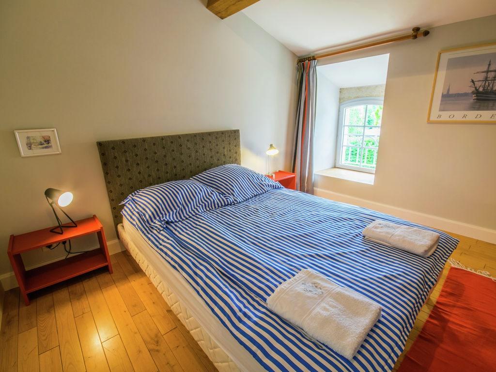 Maison de vacances Maison avec piscine privée dans les vignobles (1404549), Lussac, Gironde, Aquitaine, France, image 12