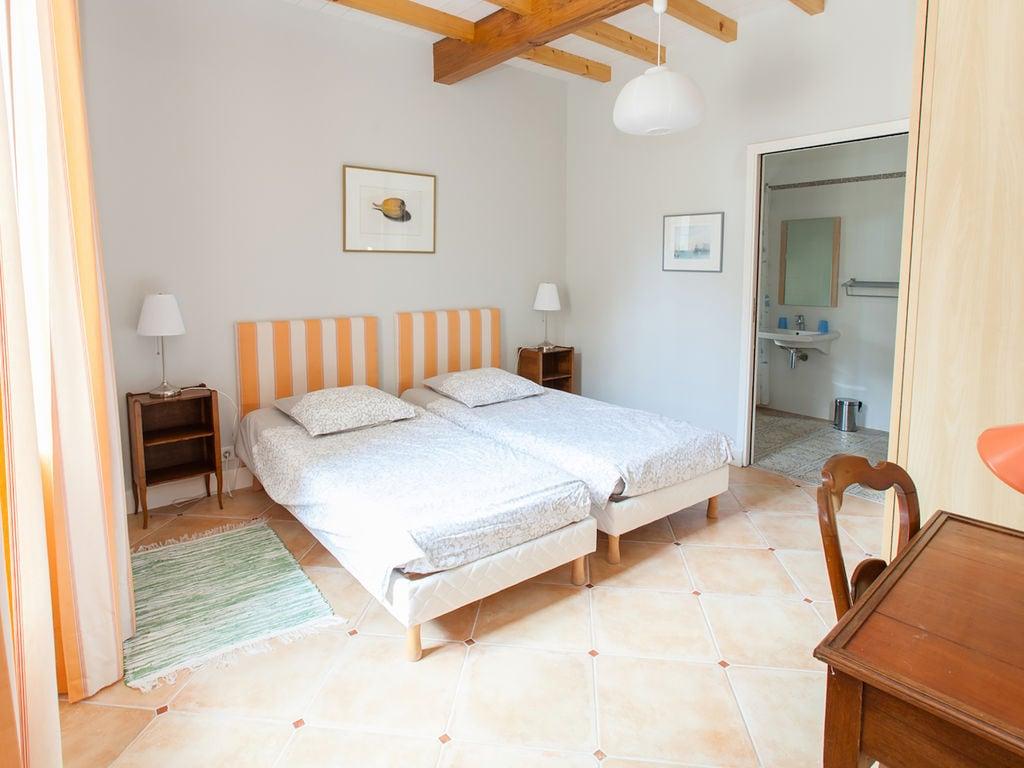 Maison de vacances Maison avec piscine privée dans les vignobles (1404549), Lussac, Gironde, Aquitaine, France, image 15