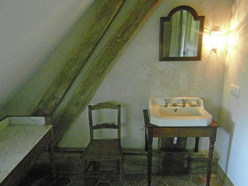Ferienhaus Schönes Schloss am Fluss in Le Veurdre (1527280), Lurcy Lévis, Allier, Auvergne, Frankreich, Bild 23