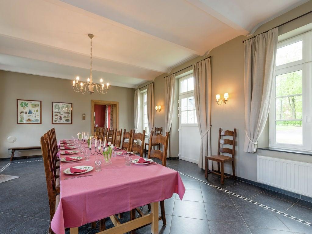 Ferienhaus Le Hameau du Château (1914101), Libin, Luxemburg (BE), Wallonien, Belgien, Bild 8