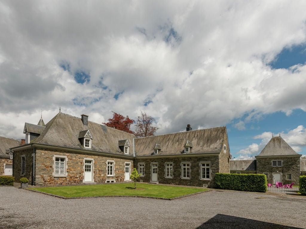 Ferienhaus Le Hameau du Château (1914101), Libin, Luxemburg (BE), Wallonien, Belgien, Bild 1