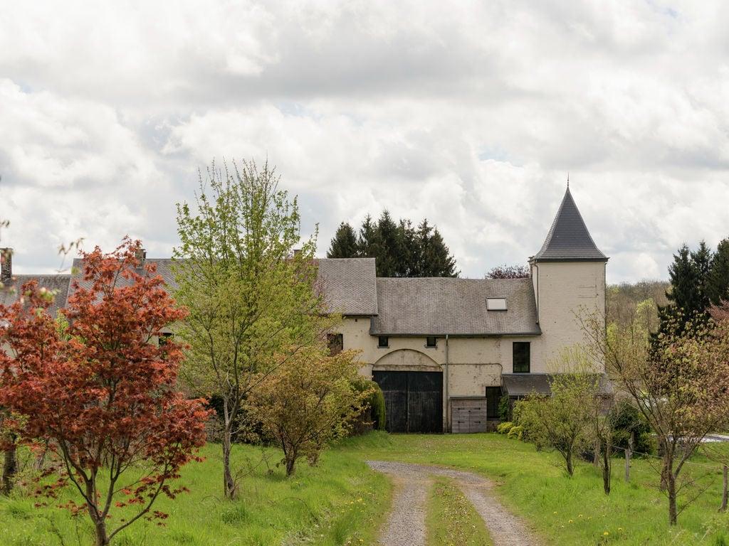 Ferienhaus Le Hameau du Château (1914101), Libin, Luxemburg (BE), Wallonien, Belgien, Bild 33