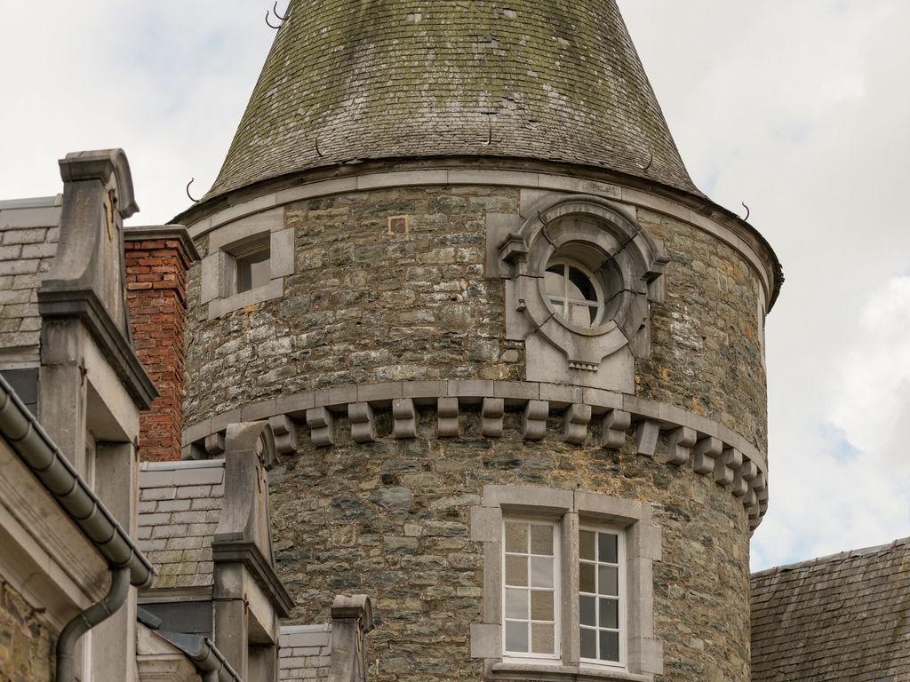 Ferienhaus Le Hameau du Château (1914101), Libin, Luxemburg (BE), Wallonien, Belgien, Bild 4