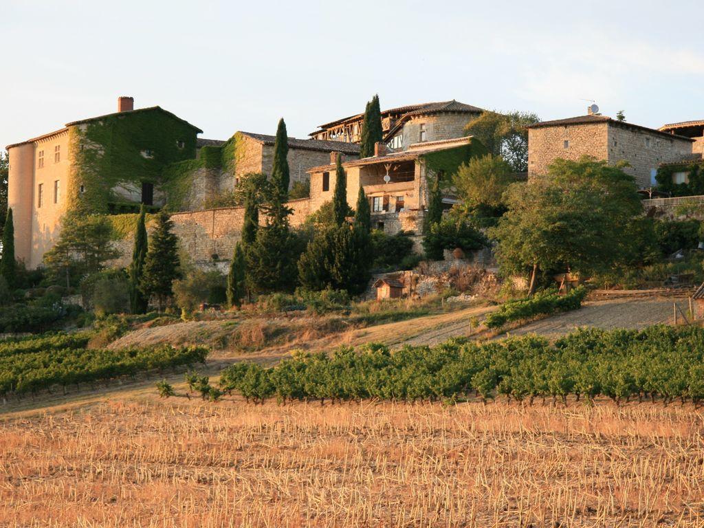 Ferienhaus Tolles Cottage mit Swimmingpool in Fayssac, Frankreich (1408433), Marssac sur Tarn, Tarn, Midi-Pyrénées, Frankreich, Bild 11