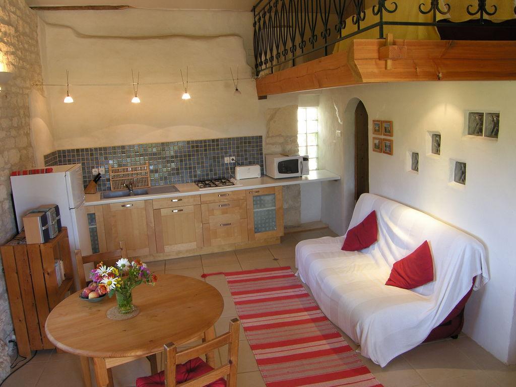 Ferienhaus Tolles Cottage mit Swimmingpool in Fayssac, Frankreich (1408433), Marssac sur Tarn, Tarn, Midi-Pyrénées, Frankreich, Bild 6