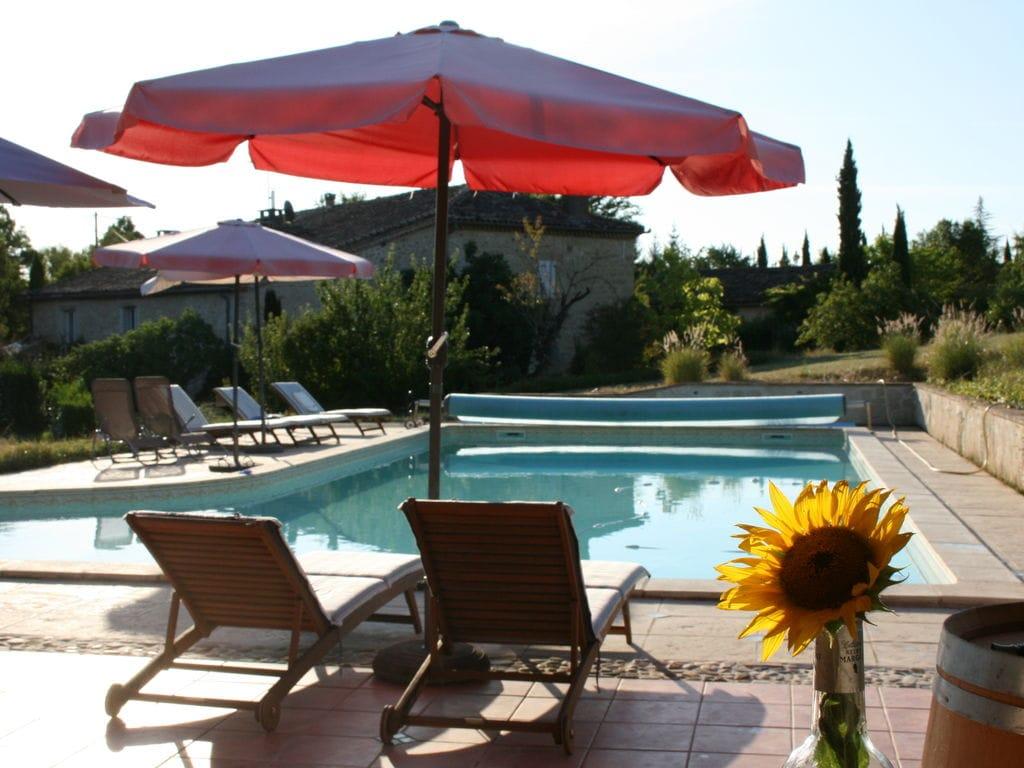 Ferienhaus Tolles Cottage mit Swimmingpool in Fayssac, Frankreich (1408433), Marssac sur Tarn, Tarn, Midi-Pyrénées, Frankreich, Bild 5