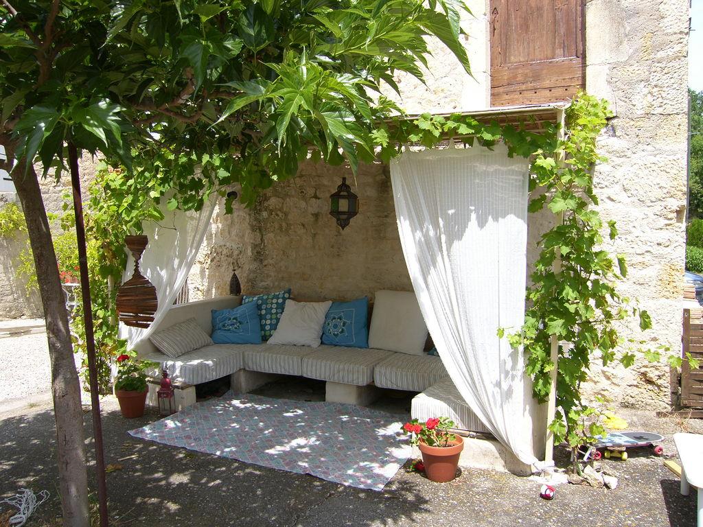 Ferienhaus Tolles Cottage mit Swimmingpool in Fayssac, Frankreich (1408433), Marssac sur Tarn, Tarn, Midi-Pyrénées, Frankreich, Bild 3