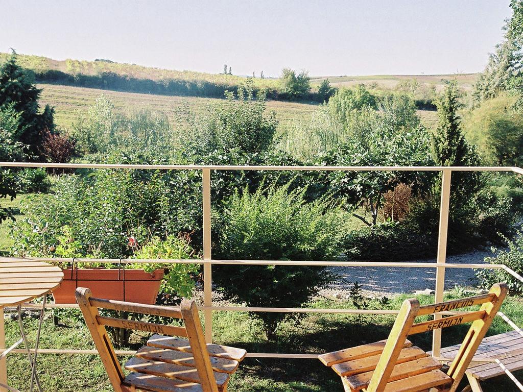 Ferienhaus Geräumiges Cottage in Fayssac, Frankreich mit Pool (1408434), Marssac sur Tarn, Tarn, Midi-Pyrénées, Frankreich, Bild 13