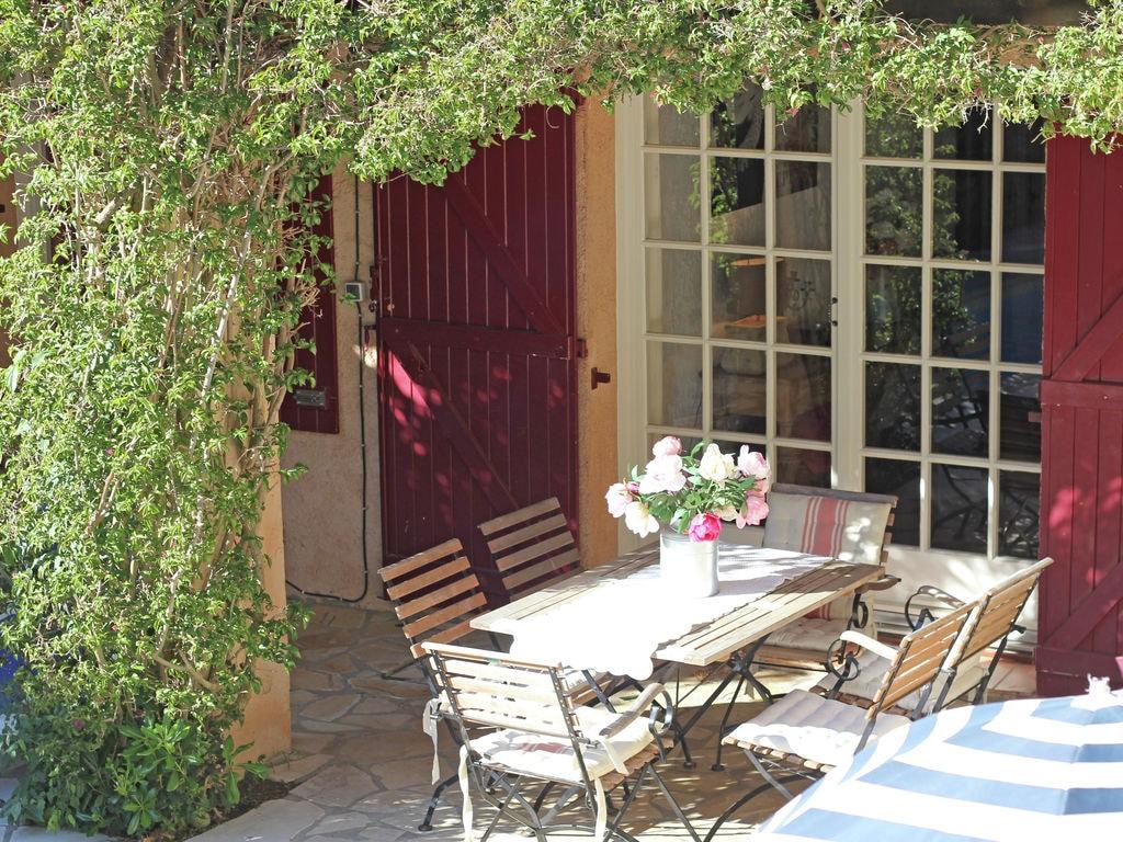 Ferienhaus Antje la Sauvageonne (1404735), La Croix Valmer, Côte d'Azur, Provence - Alpen - Côte d'Azur, Frankreich, Bild 14