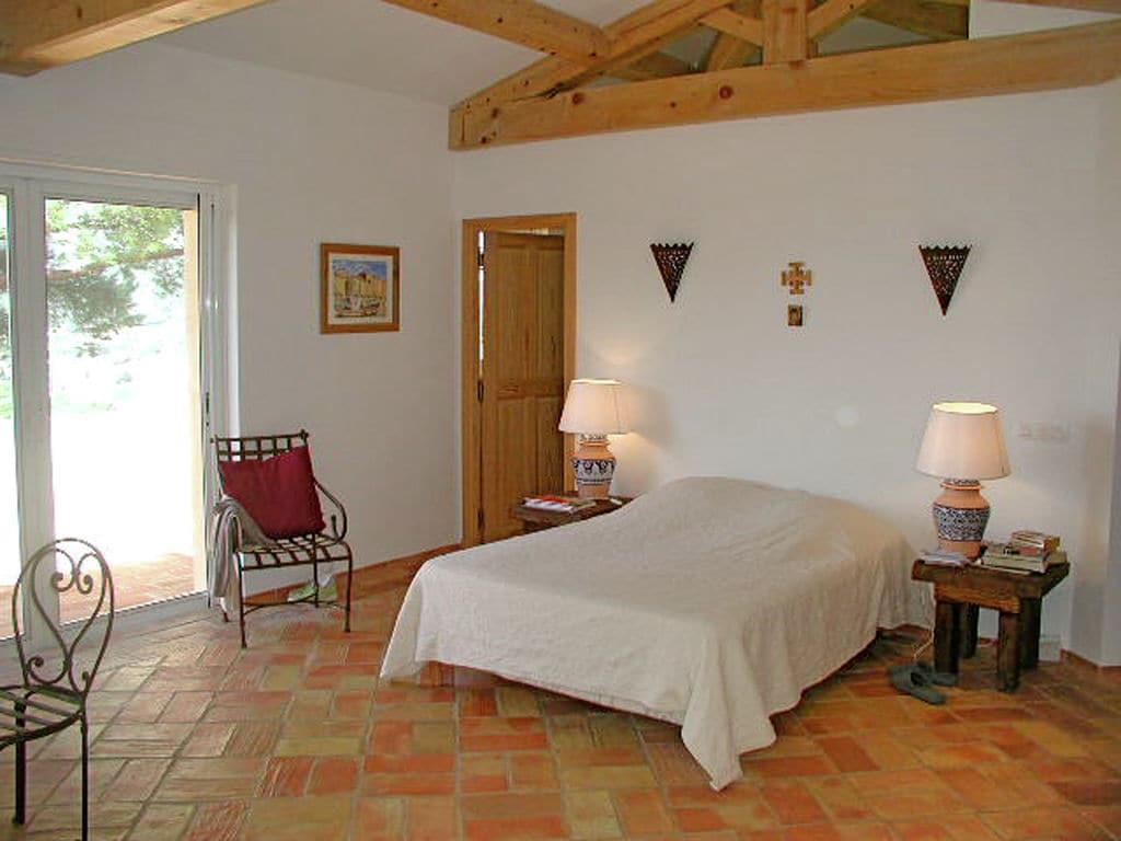Ferienhaus Modernes Ferienhaus mit privatem Pool in La Croix-Valmer (1404554), La Croix Valmer, Côte d'Azur, Provence - Alpen - Côte d'Azur, Frankreich, Bild 12