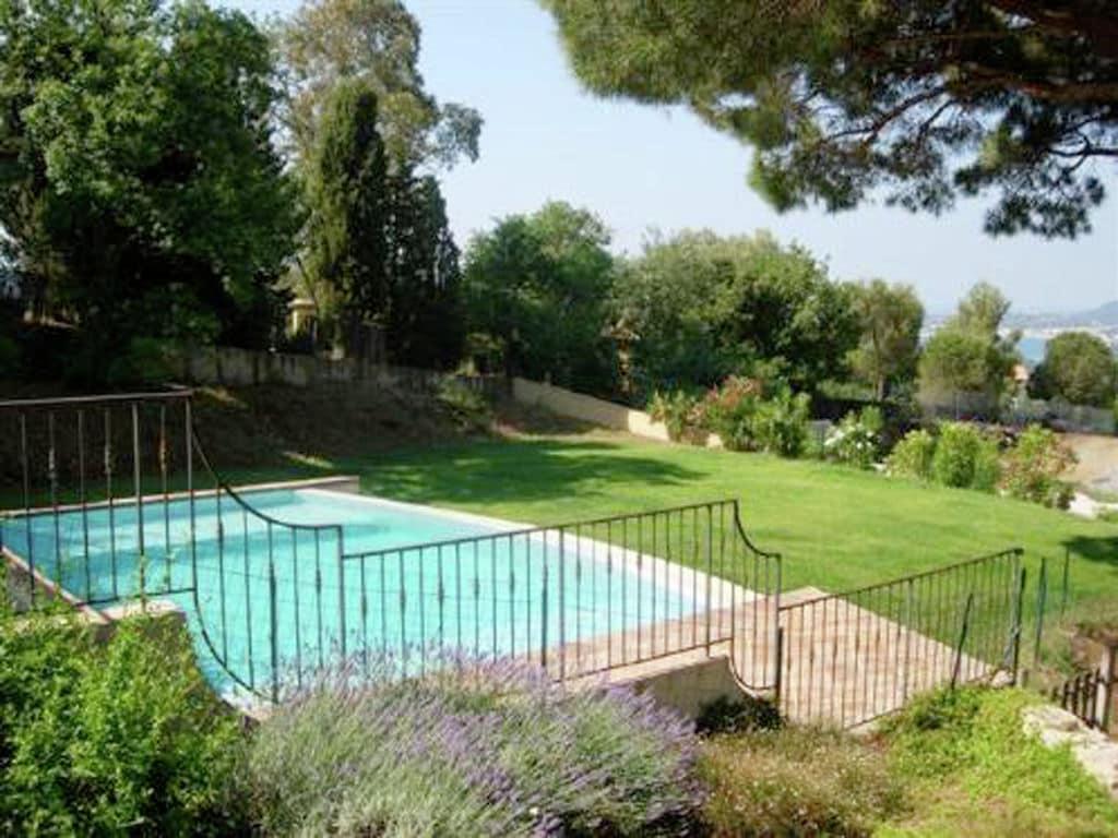 Ferienhaus Modernes Ferienhaus mit privatem Pool in La Croix-Valmer (1404554), La Croix Valmer, Côte d'Azur, Provence - Alpen - Côte d'Azur, Frankreich, Bild 7