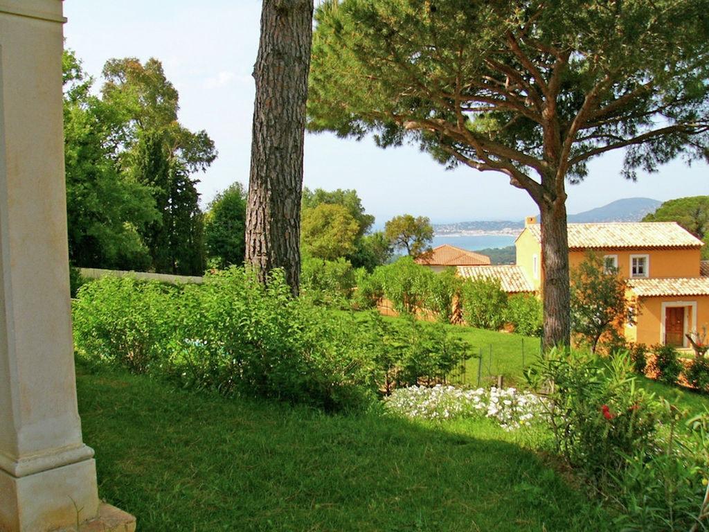 Ferienhaus Modernes Ferienhaus mit privatem Pool in La Croix-Valmer (1404554), La Croix Valmer, Côte d'Azur, Provence - Alpen - Côte d'Azur, Frankreich, Bild 20