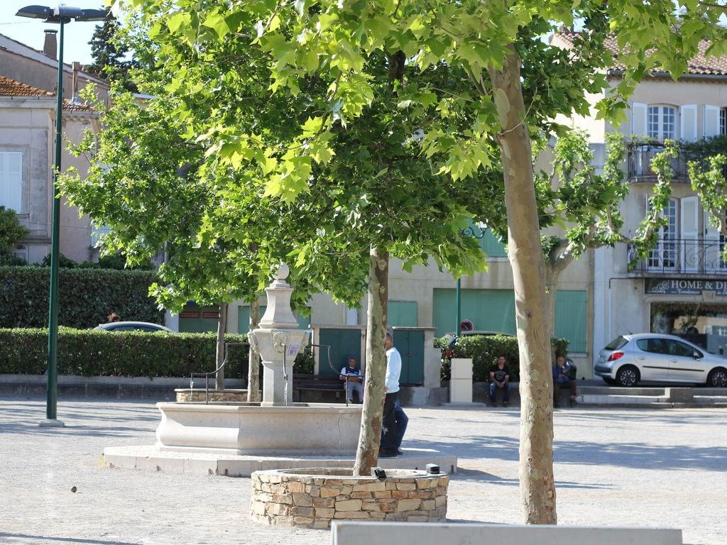 Ferienhaus Modernes Ferienhaus mit privatem Pool in La Croix-Valmer (1404554), La Croix Valmer, Côte d'Azur, Provence - Alpen - Côte d'Azur, Frankreich, Bild 23