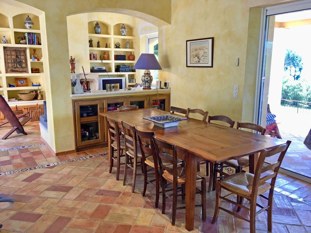 Ferienhaus Croix Valmer Heights (1404554), La Croix Valmer, Côte d'Azur, Provence - Alpen - Côte d'Azur, Frankreich, Bild 8