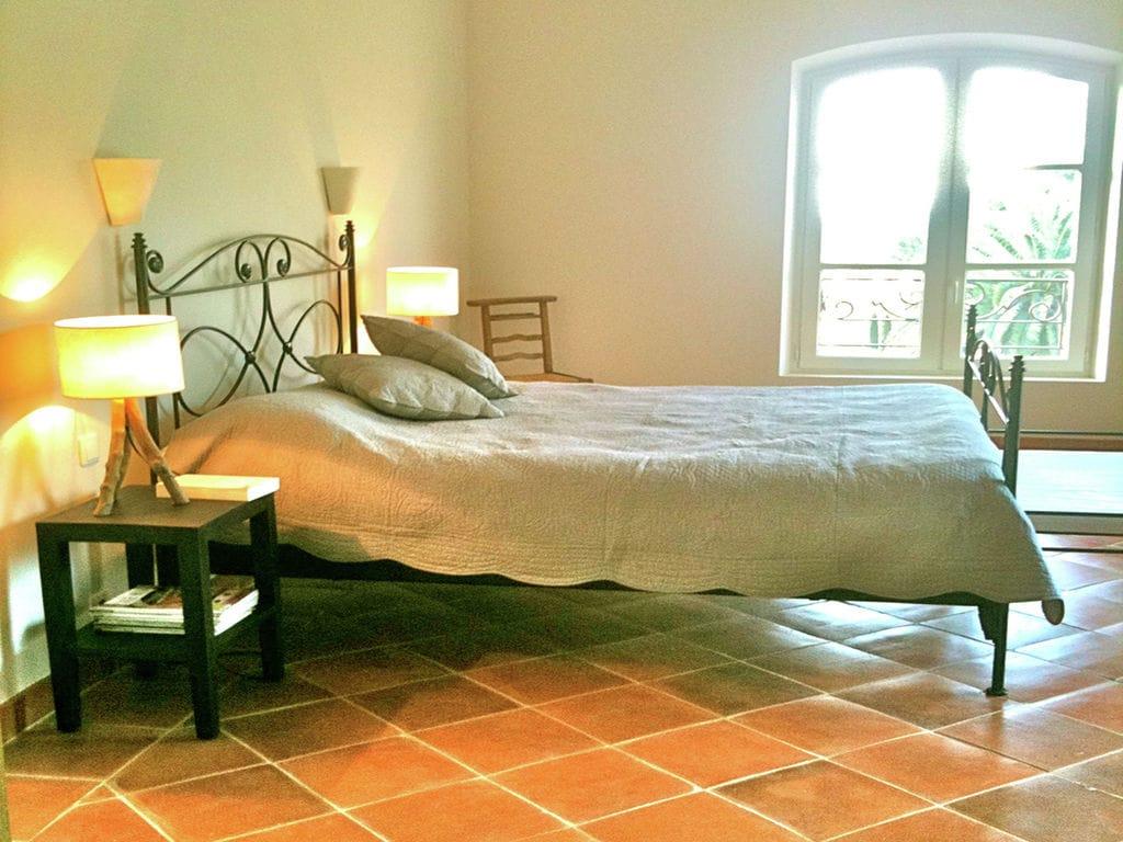 Ferienhaus Villa Fleur Rouge (1484588), La Croix Valmer, Côte d'Azur, Provence - Alpen - Côte d'Azur, Frankreich, Bild 11