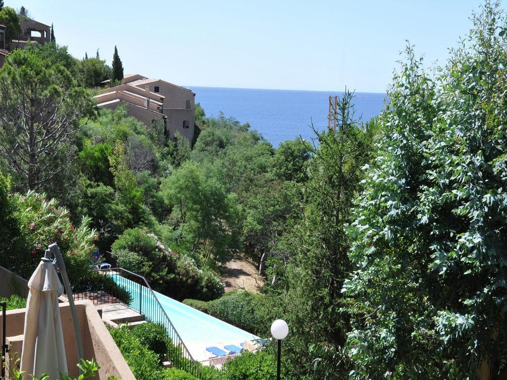 Holiday house La Bussola (1914179), Théoule sur Mer, Côte d'Azur, Provence - Alps - Côte d'Azur, France, picture 15