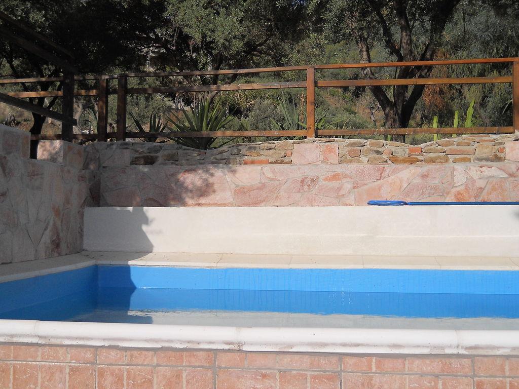 Maison de vacances Schönes Ferienhaus mit Pool in Gioiosa Marea (757930), Gioiosa Marea, Messina, Sicile, Italie, image 4