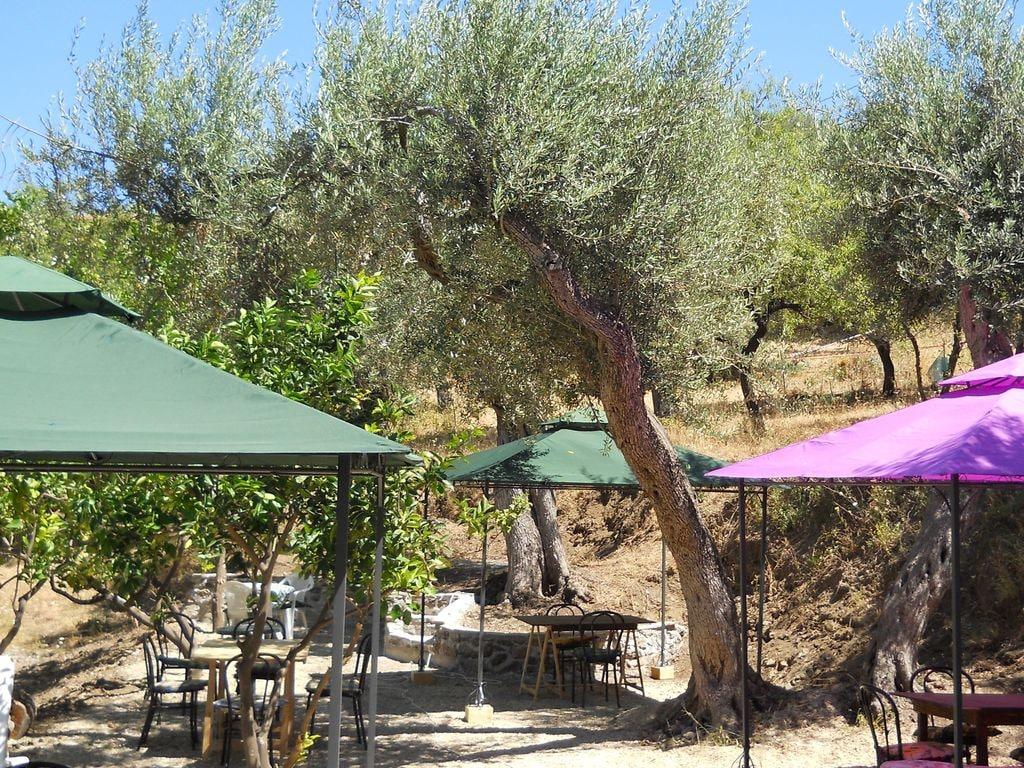 Maison de vacances Schönes Ferienhaus mit Pool in Gioiosa Marea (757930), Gioiosa Marea, Messina, Sicile, Italie, image 13