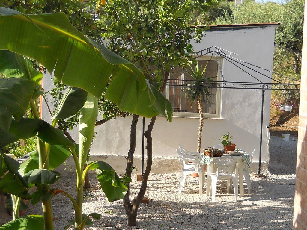 Maison de vacances Schönes Ferienhaus mit Pool in Gioiosa Marea (757930), Gioiosa Marea, Messina, Sicile, Italie, image 18