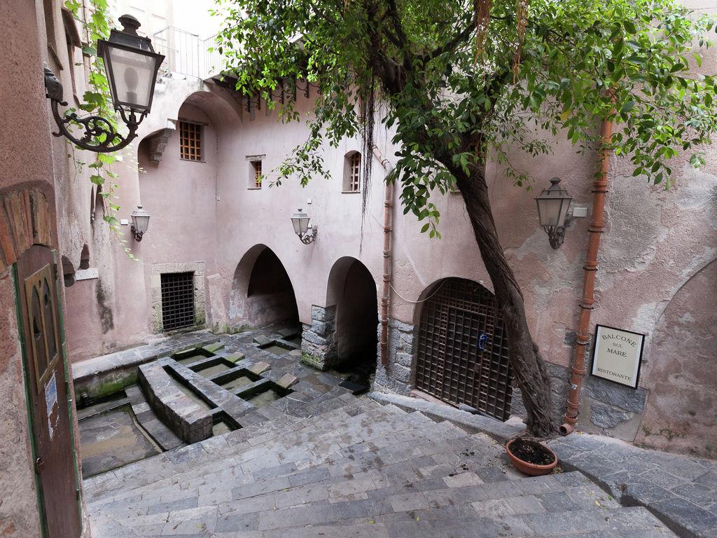 Maison de vacances Schönes Ferienhaus mit Pool in Gioiosa Marea (757930), Gioiosa Marea, Messina, Sicile, Italie, image 25