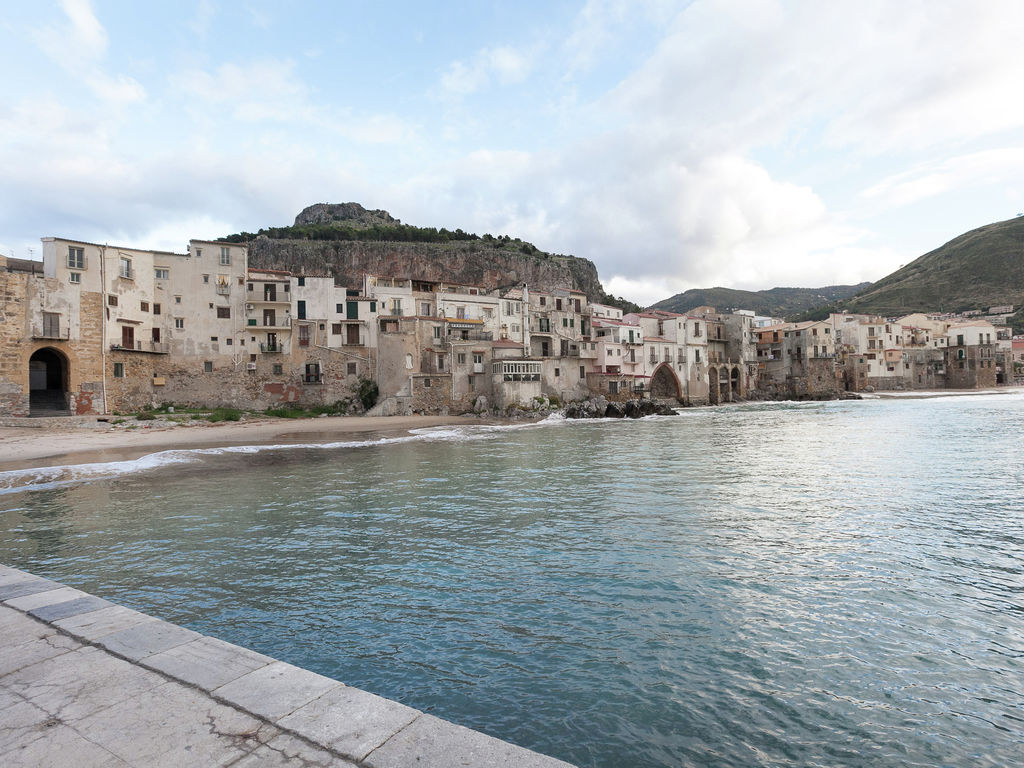 Maison de vacances Schönes Ferienhaus mit Pool in Gioiosa Marea (757930), Gioiosa Marea, Messina, Sicile, Italie, image 20