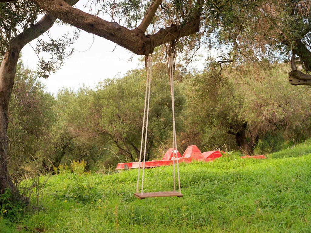 Maison de vacances Schönes Ferienhaus mit Pool in Gioiosa Marea (757930), Gioiosa Marea, Messina, Sicile, Italie, image 19