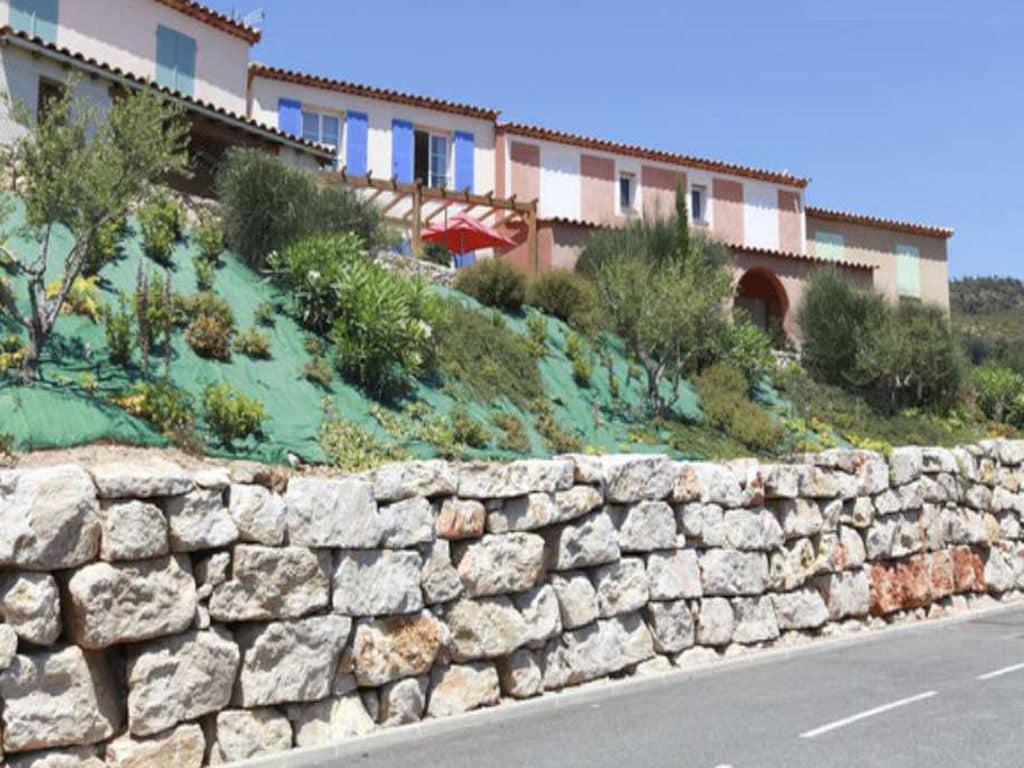 Ferienhaus Luxuriöses Ferienhaus in Les Issambres mit Swimmingpool (1914144), Les Issambres, Côte d'Azur, Provence - Alpen - Côte d'Azur, Frankreich, Bild 27