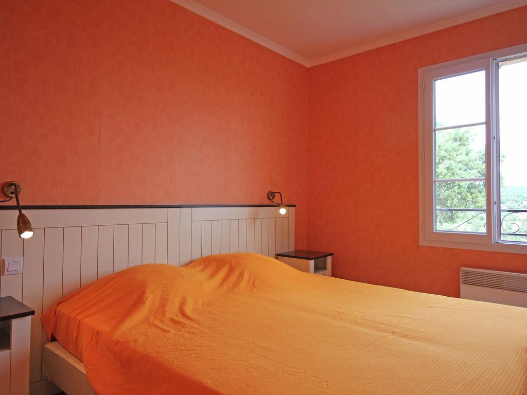 Ferienhaus Luxuriöses Ferienhaus in Les Issambres mit Swimmingpool (1914144), Les Issambres, Côte d'Azur, Provence - Alpen - Côte d'Azur, Frankreich, Bild 16