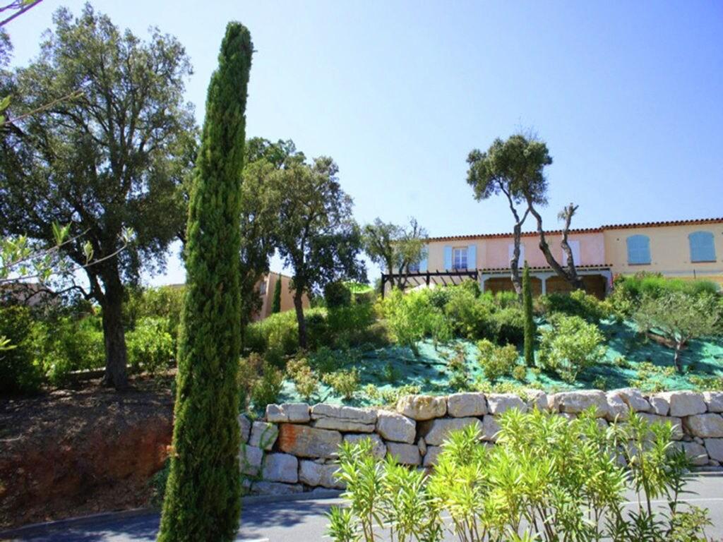 Ferienhaus Luxuriöses Ferienhaus in Les Issambres mit Swimmingpool (1914144), Les Issambres, Côte d'Azur, Provence - Alpen - Côte d'Azur, Frankreich, Bild 22