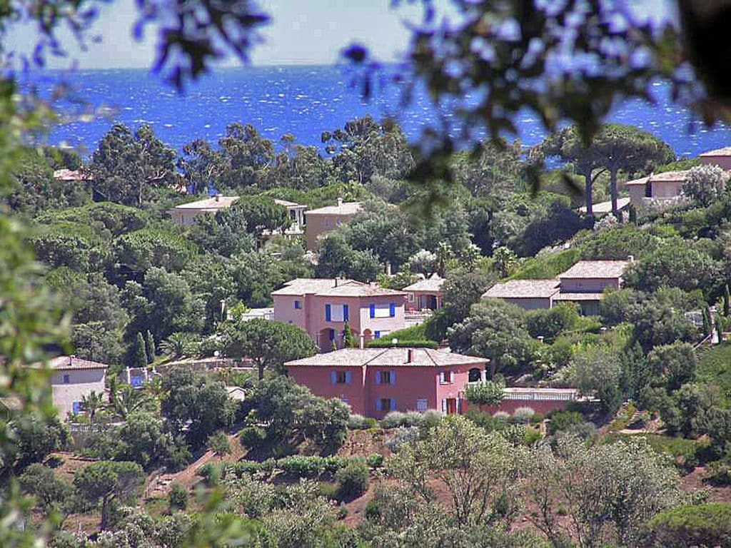 Ferienhaus Luxuriöses Ferienhaus in Les Issambres mit Swimmingpool (1914144), Les Issambres, Côte d'Azur, Provence - Alpen - Côte d'Azur, Frankreich, Bild 6