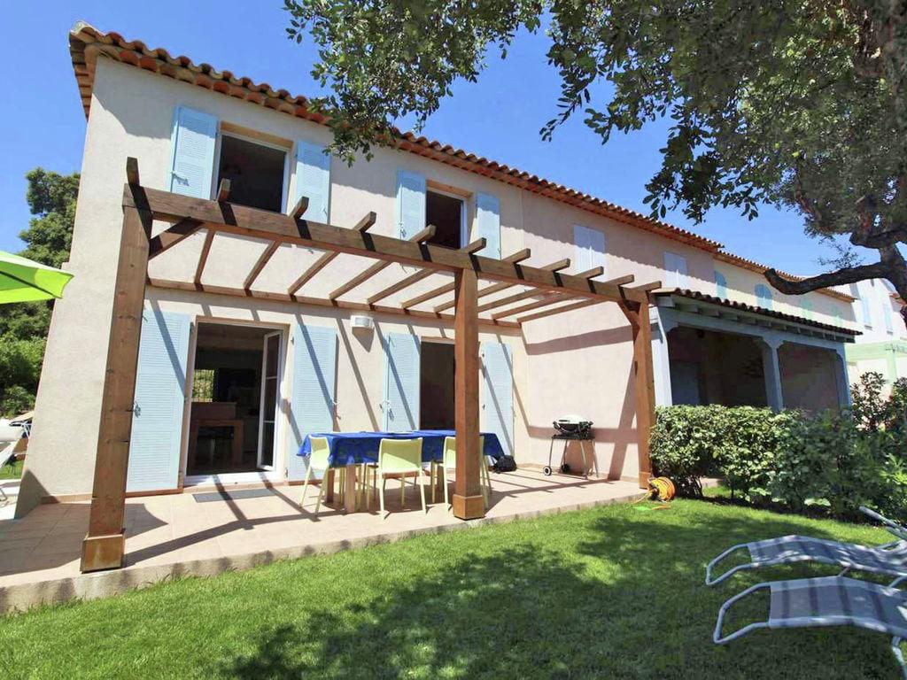 Ferienhaus Luxuriöses Ferienhaus in Les Issambres mit Swimmingpool (1914144), Les Issambres, Côte d'Azur, Provence - Alpen - Côte d'Azur, Frankreich, Bild 34