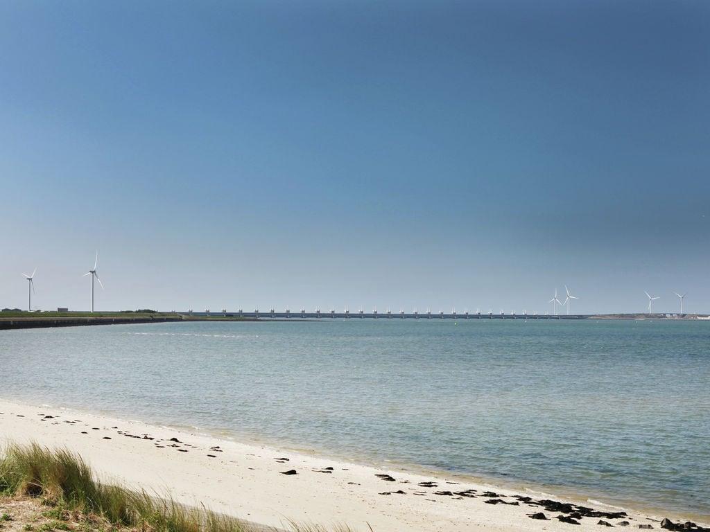 Ferienhaus Aan het Veerse Meer (703269), Kortgene, , Seeland, Niederlande, Bild 25