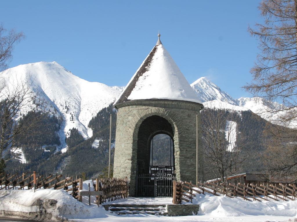 Holiday house Sonnenschein (703260), Hohentauern, Murtal, Styria, Austria, picture 30