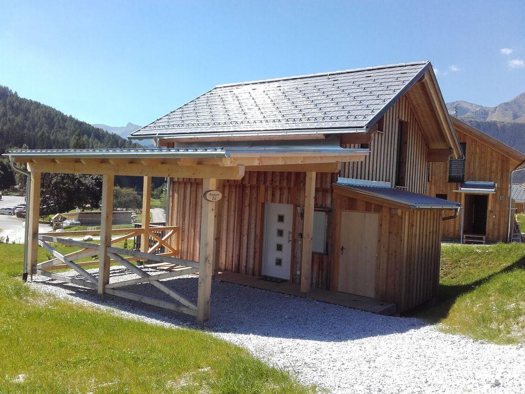Holiday house Sonnenschein (703260), Hohentauern, Murtal, Styria, Austria, picture 2