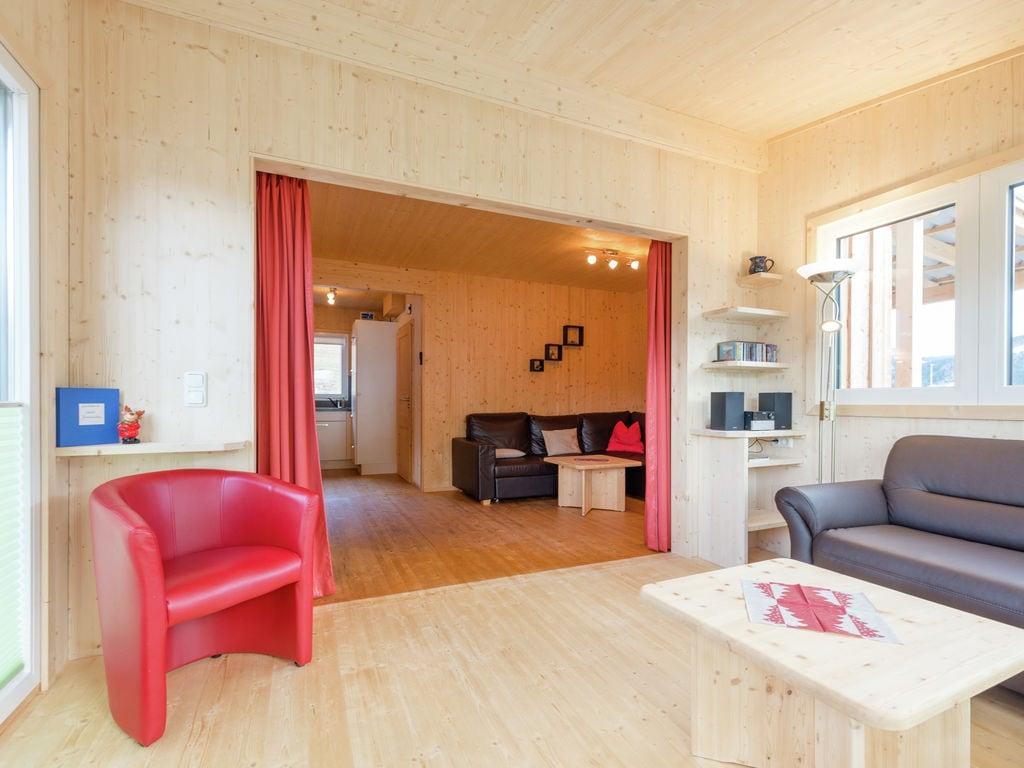Holiday house Sonnenschein (703260), Hohentauern, Murtal, Styria, Austria, picture 4