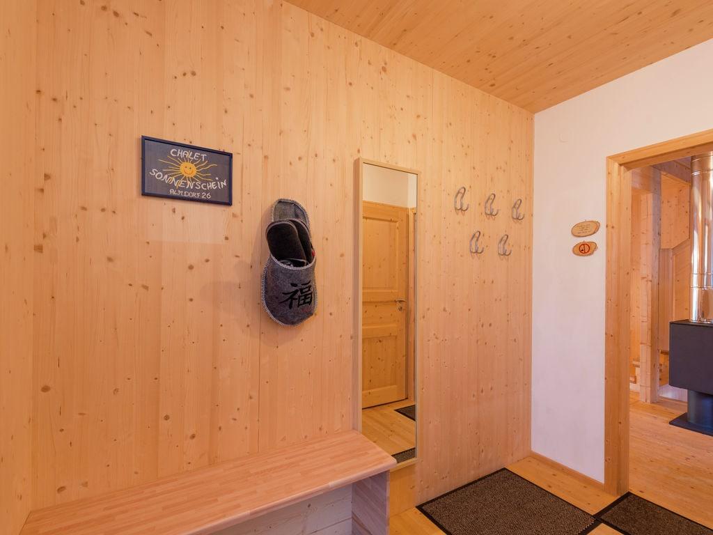 Holiday house Sonnenschein (703260), Hohentauern, Murtal, Styria, Austria, picture 3
