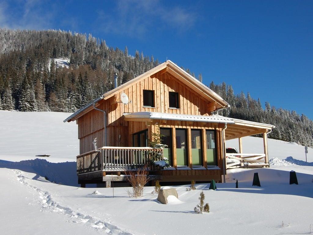 Holiday house Sonnenschein (703260), Hohentauern, Murtal, Styria, Austria, picture 25