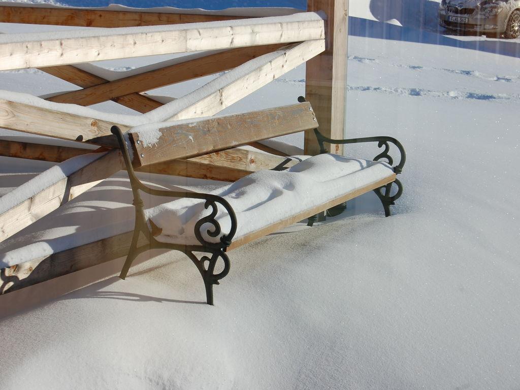 Holiday house Sonnenschein (703260), Hohentauern, Murtal, Styria, Austria, picture 34