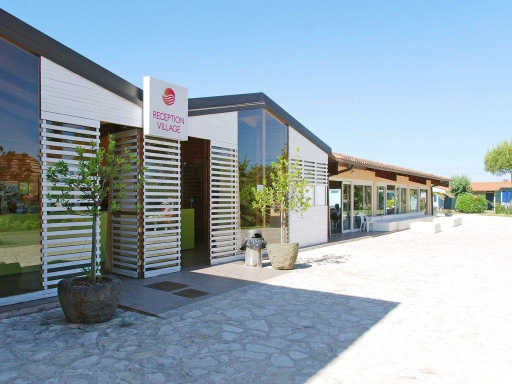 Ferienhaus Natural Village 1 (735376), Potenza Picena, Adriaküste (Marken), Marken, Italien, Bild 12