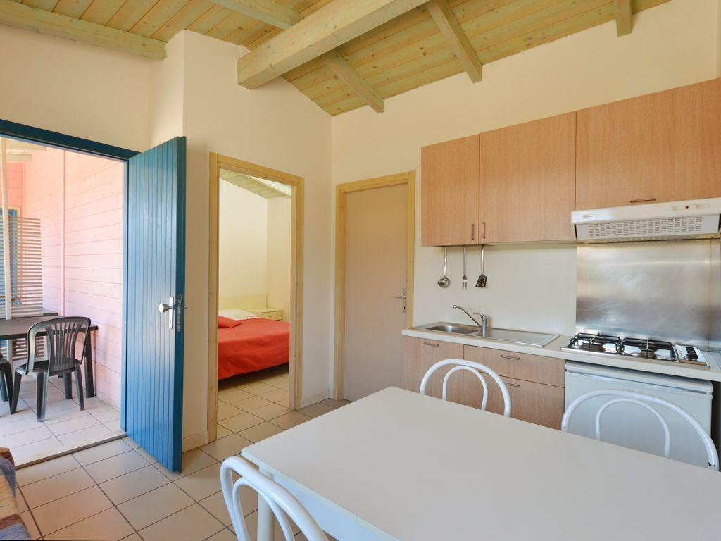 Ferienhaus Natural Village 1 (735376), Potenza Picena, Adriaküste (Marken), Marken, Italien, Bild 6