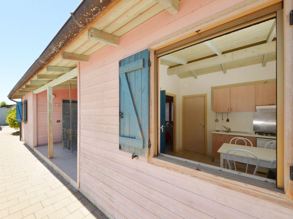 Ferienhaus Nuovo Natural Village 2 (735377), Potenza Picena, Adriaküste (Marken), Marken, Italien, Bild 4