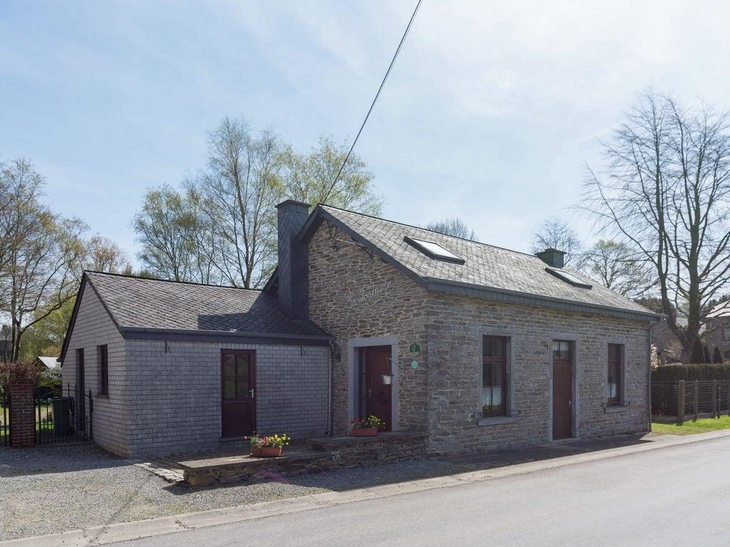 Ferienhaus La Louette (1913961), Gedinne, Namur, Wallonien, Belgien, Bild 2